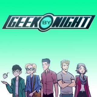 Geek By Night