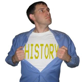 Mr. McEwen History Class