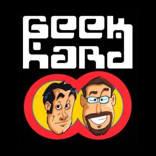 Geek Hard   Geek Hard