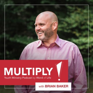 Multiply Youth Ministry Podcast