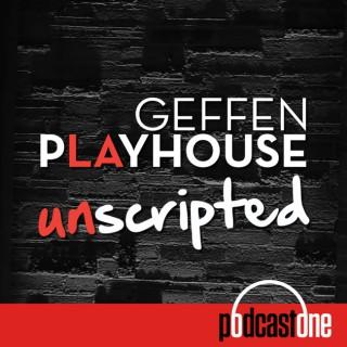Geffen Playhouse Unscripted