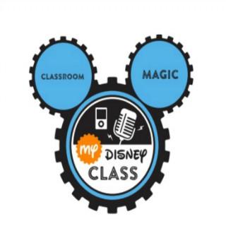 My Disney Class podcast