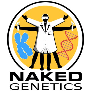 Naked Genetics - Taking a look inside your genes