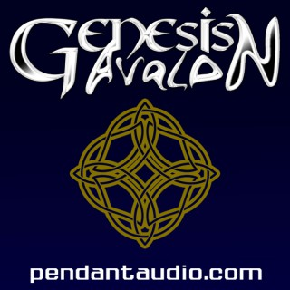 Genesis Avalon audio drama