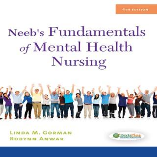 Neeb's Fundamentals of Mental Health Nursing, 4th Edition