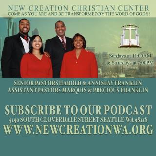 New Creation Christian Center