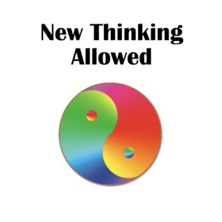New Thinking Allowed Audio Podcast