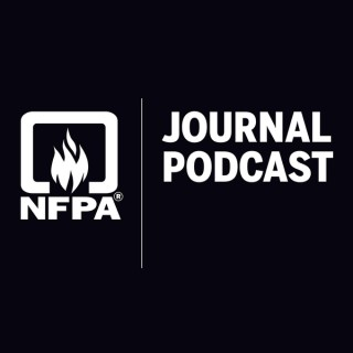 NFPA Journal Podcast