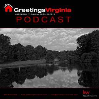 Northern Virginia Real Estate Podcast with Dan Rochon