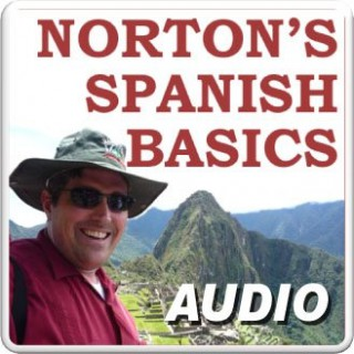 Norton's Spanish Basics: Audio Podcast