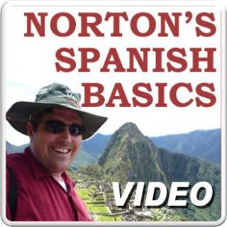 Norton's Spanish Basics: Video