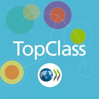OECD Education & Skills TopClass Podcast