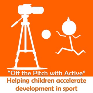 Off the Pitch with Active