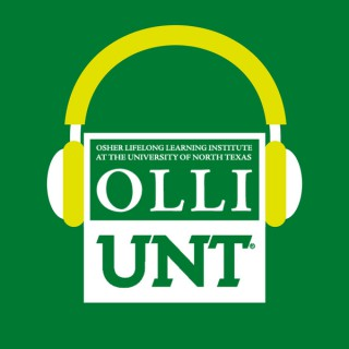 OLLI at UNT Podcast