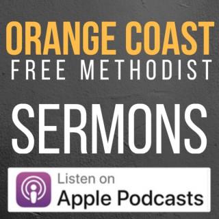Orange Coast FMC Sermons