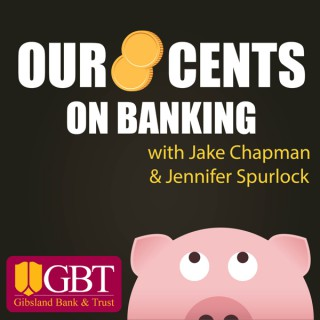 Our 2 Cents on Banking
