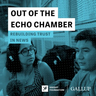 Out of the Echo Chamber: Rebuilding Trust in News