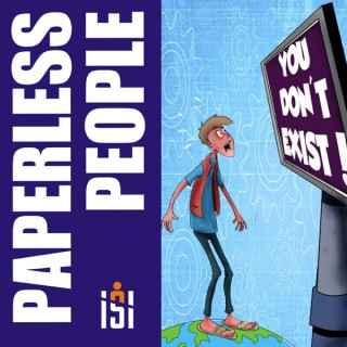 Paperless People Podcast