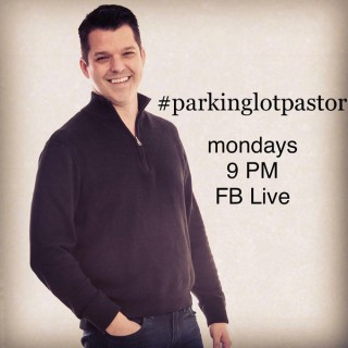 Parking Lot Pastor