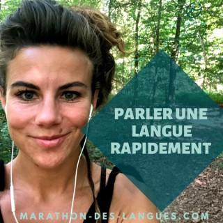Parlez une Langue Rapidement !