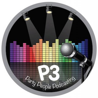 Party People Podcasting P3