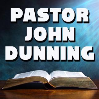 Pastor John Dunning of Sopchoppy, Florida - Spirit-Filled Teaching From the Wonderful Words of Life Radio Broadcast
