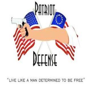 Patriotdefense's podcast