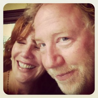 Gilbert and Busfield's podcast