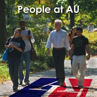 People at AU - People