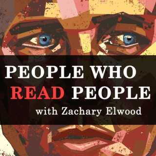 People Who Read People, hosted by Zachary Elwood