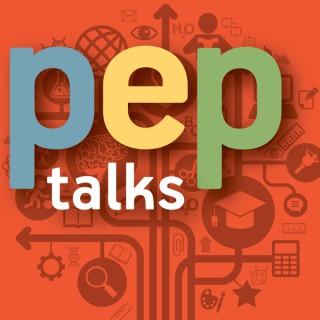 PEP Talks: Podcast on Educational Possibilities – NCGS