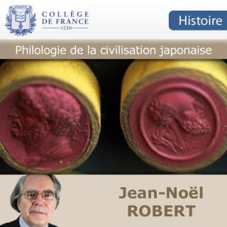 Philologie de la civilisation japonaise
