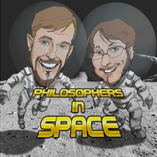 Philosophers In Space