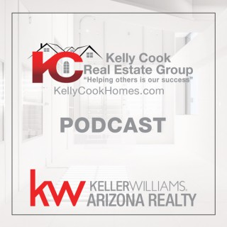 Phoenix and Scottsdale Real Estate Show with Kelly Cook