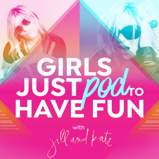 Girls Just Pod To Have Fun