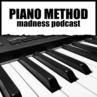 Piano Method Madness