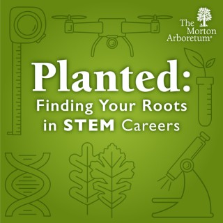 Planted: Finding Your Roots in STEM Careers