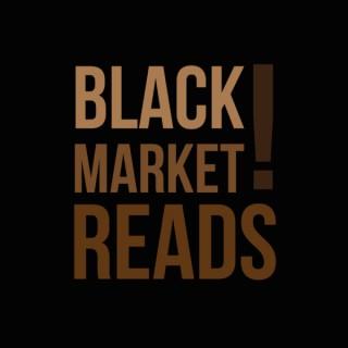 Givens Foundation | Black Market Reads