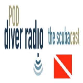 POD DIVER RADIO: The Scuba-cast