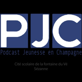 Podcast Jeunesse en Champagne
