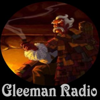 Gleeman Radio's Return to The Wheel of Time Podcast