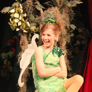 Podcasts – Secrets of the Fairies