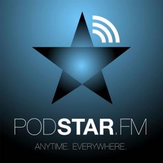 Podstar.FM Master Feed
