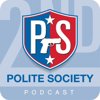 Polite Society Podcast
