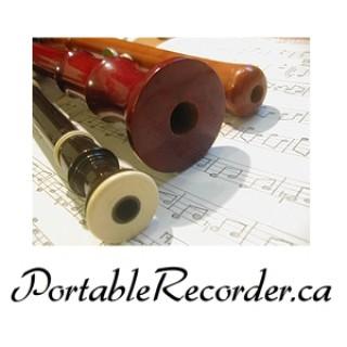 Portable Recorder Podcast
