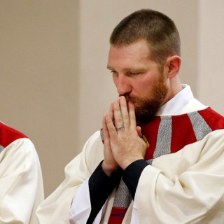 Priesting and Teaching Podcast