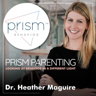 Prism Parenting: Looking at Behavior in a Different Light
