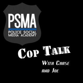 PSMA Cop Talk