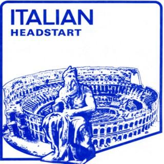 Public Domain Italian Course – Real Life Language