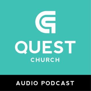 Quest Church San Diego